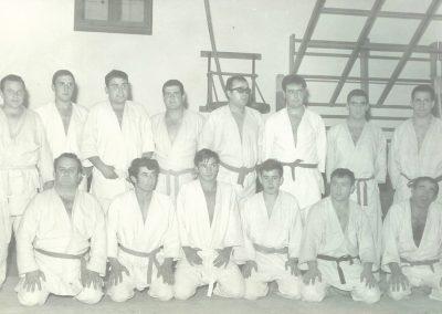 grupo judo